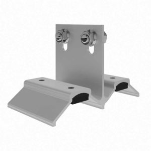EZ Corrugated Metal Mount Kit