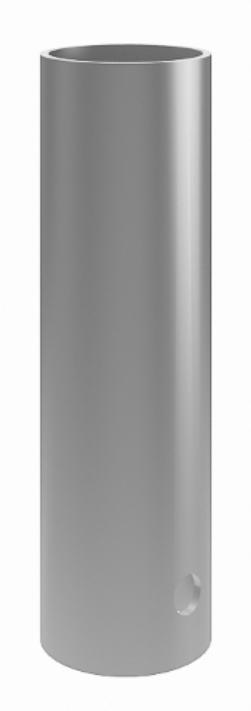 Aluminum Post