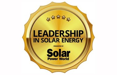 Leadership in Solar
